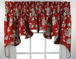 Red And Black Kitchen Ideas Red And Black Kitchen Curtains Kitchens Design