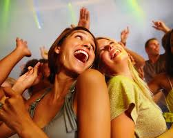 So Many Women   So Little Time quot  Women     s Happy Hour  amp  Dance Party