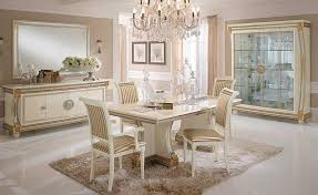 Royale New Italian Furniture And Sets Classic Italian Dining - Classic italian furniture