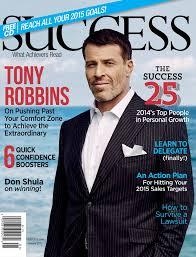 the success 25 2014 u0027s personal development leaders success
