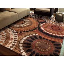 Multicolor Rug Merrifield Area Rug Multi Color Walmart Com