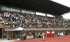 Estadio Metropolitano Ciudad de Itagüí