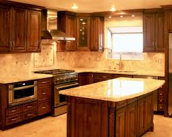 100 kitchen ideas with cherry cabinets unfinished cherry