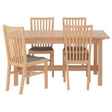Ikea Kitchen Birch Dining Room Sets Ikea