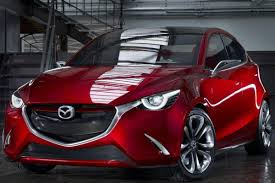 mazda otomobil mazda set to launch new electric vehicle range by 2019