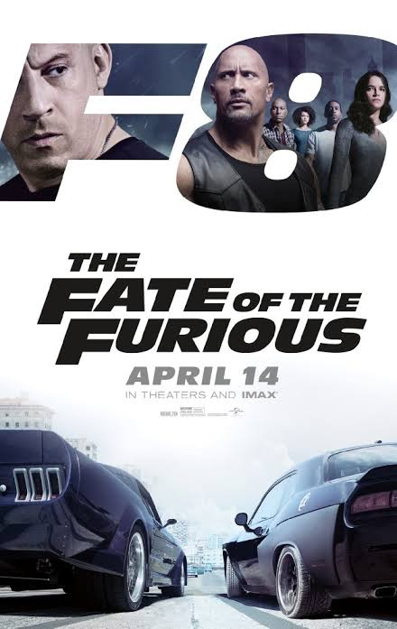 Click to preview: The Fate of the Furious