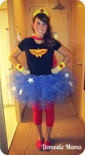 Supergirl Halloween Costume 20 Super Hero Costumes Ideas U2014no Signup Required