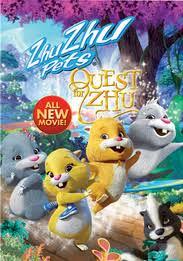 Jakten på Zhu (2011) izle