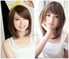 asian hairstyles with side bangs how to cut style side swept bangs