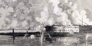 Siege of Fort Pulaski