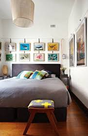 nice wall decor ideas for bedroom for interior design plan with