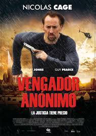 El vengador Anonimo (2011) [Latino]