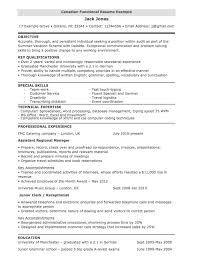 Jobs Freshers Resume Layout by Resume Templates And Examples Dadakan