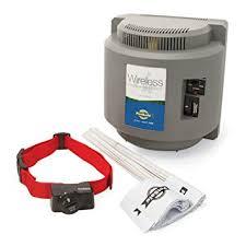 amazon black friday dog shock gps amazon com petsafe wireless fence pet containment system covers