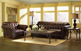 Living Room Furniture Stores Furniture Complete Your Living Room Decor By Using Klaussner