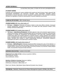 Cover Letter For Resume Examples For Students by Professional Resume Cover Letter Sample Resume Sample For Lpn