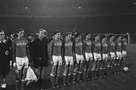 Fußballnationalmannschaft der UdSSR