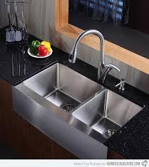 Elegant Kitchen Sink Design Kitchen Sink Styles And Trends Hgtv - Sink designs kitchen