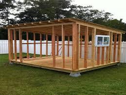 storage shed plans images u2014 home storage ideas corey u0027s new shed