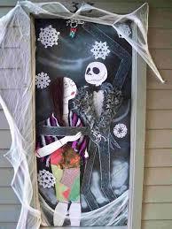 87 3d halloween office door decorating ideas cute pumpkin door