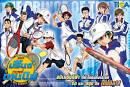 The prince of tennis ปี1-4 ova [ semifinal + final ] - clubdee