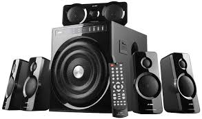 sony best home theater f u0026d f6000 u 5 1 channel multimedia speakers price buy f u0026d f6000 u