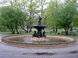 Vērmane Garden