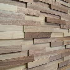 striped type wooden panels