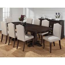 100 9 piece dining room set darby home co myra 9 piece