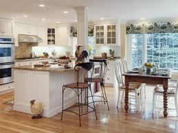 Kitchen Ideas With White Cabinets White Kitchen Designs Hgtv Pictures Ideas U0026 Inspiration Hgtv