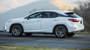 lexus nx 300h coches net nuevo lexus rx 2015 noticias coches net