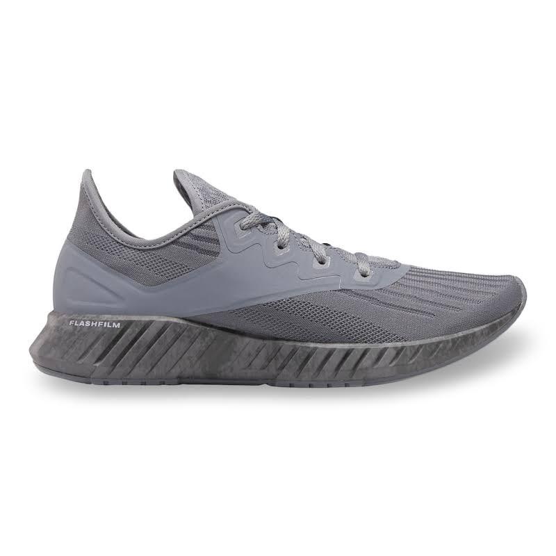 Reebok Flashfilm 2.0 Gray Running Shoes