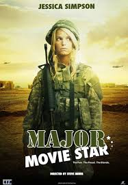 Major Movie Star (Una Estrella En Ejercito)