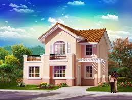 philippine house design with floor plan home beauty
