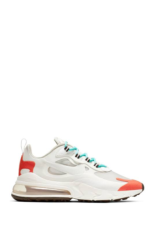 Nike Air Max 270 React (Mid-Century) Shoe
