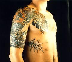 Maori Tattoo Gallery