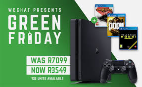 ps4 games black friday best black friday tech and gaming deals in south africa