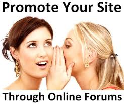 Forums Posting Seo Company Pakistan
