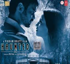 Haunted 3D Full Hindi Movie