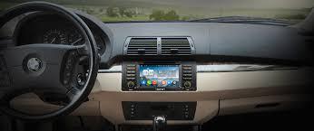 Bmw X5 E53 - eonon ga7166a bmw e53 2gb ram android 6 0 car dvd bmw e53 x5