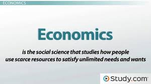 economic scarcity and the function of choice video u0026 lesson