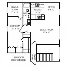 bedroom large 1 bedroom apartments floor plan plywood pillows