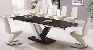 dining tables round dinette sets 8 person dining table