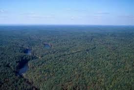 Breckenridge Reservoir