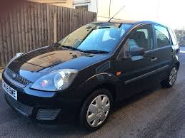 2008 ford fiesta style 1 25 manual 5 door in grays essex gumtree