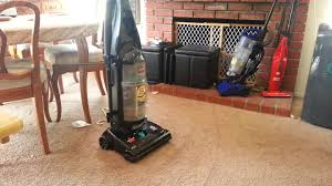 vacuum the lines out of the carpet youtube