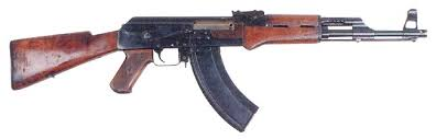 Las Armas de los Narcos Mexicanos (Mas buscadas)