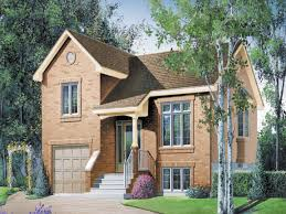 front stoop designs split level house plans tri level house