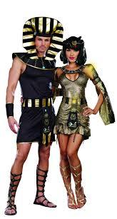 cleopatra halloween costume pharaoh and cleopatra couple