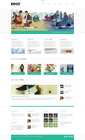 Powerpoint Portfolio Examples 100 Professional Portfolio Template Best 25 One Page Portfolio